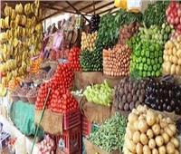تعرف على أسعار الخضروات في سوق «العبور» اليوم