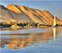 فيديو| الري: دول حوض النيل ليس لديها ندرة مائية