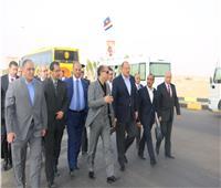 وزير الطيران: مطار أسوان جاهز لاستقبال وفود ملتقي الشباب العربى الإفريقى 2019