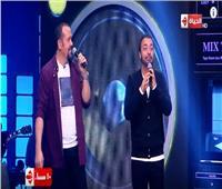 فيديو| حميد الشاعري يقدم دويتو مع محمد منير .. تعرف على التفاصيل