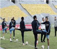 الدراويش يركز على الجانب الخططي استعدادا للإفريقي التونسي