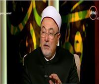 بالفيديو| خالد الجندي: الأنبياء والشهداء أحياء عند الله
