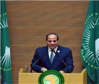 السبت.. انطلاق ملتقى الشباب العربي والإفريقي في أسوان بحضور «السيسي»