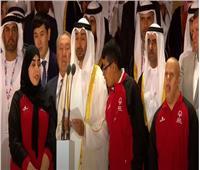 فيديو| افتتاح الألعاب العالمية للأولمبياد الخاص أبوظبي 2019