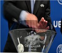 موعد قرعة دوري أبطال أوروبا والقنوات الناقلة