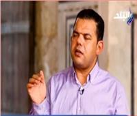 فيديو| إبراهيم رضا: الإحسان في المرتبة الثالثة بعد الإسلام والإيمان