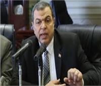 وزير القوى العاملة يهنئ محافظ الفيوم بالعيد الوطني