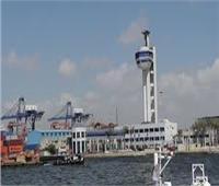 فتح بوغاز مينائي الإسكندرية والدخيلة.. بعد تحسن الأحوال الجومائية
