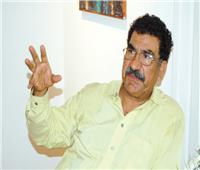 محمد عبلة: بوستر مهرجان الأقصر «لوحة فنية» يقتنيها الضيوف