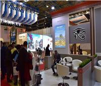 مصر للطيران تشارك في معرض «MITT» الدولي بموسكو