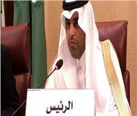 رئيس البرلمان العربي يدين الهجوم الإرهابي على مسجدي نيوزيلندا