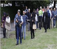 بريطانيا تنكس أعلامها حدادا على ضحايا هجوم نيوزيلندا