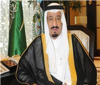 العاهل السعودي يندد بالهجوم الإرهابي على مسجدين في نيوزيلندا