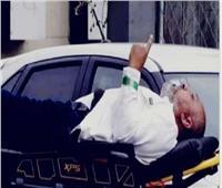 وفاة «رافع سبابته» في الهجوم الإرهابي على المسجدين بنيوزيلندا