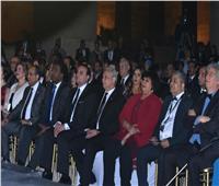 وزير الثقافة تفتتح «الأقصر السينمائي» بحضور فناني مصر وإفريقيا