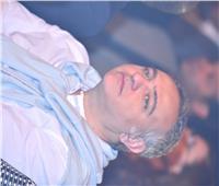 محمد حفظي يصور فيلما عالميا بمدينة الاقصر