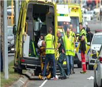 خادم الحرمين وولي العهد يعزيان رئيسة نيوزيلندا في ضحايا الهجوم الإرهابي