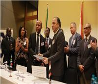 لجنة التعاون الأفريقي باتحاد الصناعات تواصل بعثاتها الخارجية إلى دول القارة