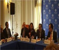 وزير البترول: علاقات مصرية أمريكية قوية في قطاع الغاز