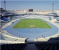 «استاد القاهرة» ضمن 6 ملاعب مرشحة لاستضافة نهائي دوري أبطال أوروبا