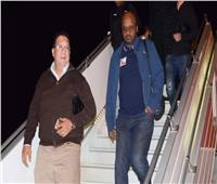 إسماعيل يوسف: رئيس الزمالك يطمئن على البعثة في الجزائر بصفة دائمة