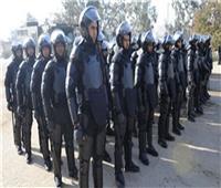 الأمن العام يسقط عنصر إجرامي شديد الخطورة بسوهاج