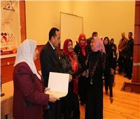 شمال سيناء تحتفل بيوم المرأة المصرية