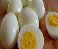 احذر  البيض يصيبك بهذه الأمراض