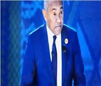 رئيس الكاف لـ«السيسي»: شكرا لاستضافتكم كأس الأمم الأفريقية