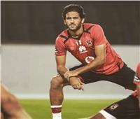 مروان يتألق ويضيف الهدف الثاني في مرمى شبيبة الساورة الجزائري
