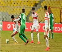 5 آلاف شرطي لتأمين مباراة الزمالك ونصر حسين داي بالجزائر