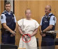 حكايات| إشارة «سيادة البِيض»..قصة تميمة القتل لسفاح مسجدي نيوزيلندا
