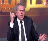 توفيق عكاشة: حزين لما يدور ويحدث بالجزائر