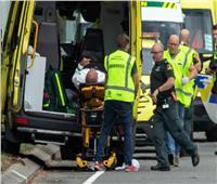ارتفاع ضحايا هجوم نيوزيلندا الإرهابي إلى 50 شهيدًا