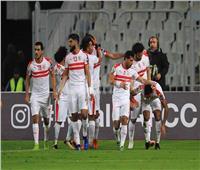 اليوم.. الزمالك يسعى لحسم بطاقة التأهل في الكونفدرالية أمام نصر حسين داي الجزائري
