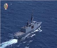 القوات البحرية تنقذ سائحين فرنسيين من الغرق جنوب البحر الأحمر