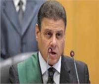 كلمة المستشار محمد شيرين فهمي خلال الحكم في قضية «إرهاب مطعم كنتاكي»