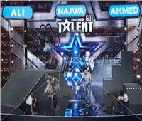صور  « Arabs Got Talent» يبدأ أولى حلقاته المباشرة الأسبوع المقبل