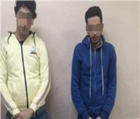 ضبط عاطلين بحوزتهما 4 كيلو «حشيش» في بولاق الدكرور
