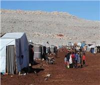 فرض 300 دولار على كل نازح سوري يفضل الرحيل عن أحد المخيمات