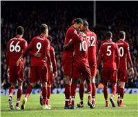 فيديو وصور| ليفربول يفوز على فولهام ويتصدر الدوري الإنجليزي