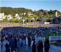نيوزيلندا تضمد جراح المسلمين بمشاهدة تضامنية ضد الحادث الإرهابي