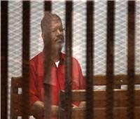 اليوم.. استكمال محاكمة المعزول و23 آخرين بـ«التخابر مع حماس»