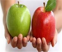 الرجيم| احذري تقشير التفاح