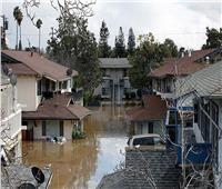 شاهد| الفيضانات تغرق عدة ولايات أمريكية