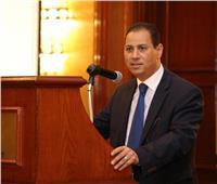 لجنة تأسيسية لانتخاب أول مجلس للاتحاد المصري للأوراق المالية