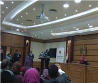 نائب وزيرة التضامن تعلن أسماء الأمهات المثاليات بالمحافظات