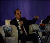 رئيس البورصة: عام 2018 كان صعبًا على بورصات العالم دون مصر