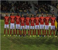 الأهلي يخوض مباراة ودية أمام منيا القمح استعدادا للقمة