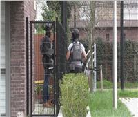 هجوم أوتريخت| الشرطة تحاصر منزل المشتبه به